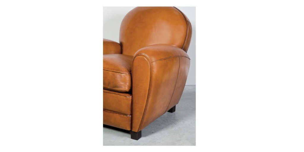 Fauteuil Club Coventry