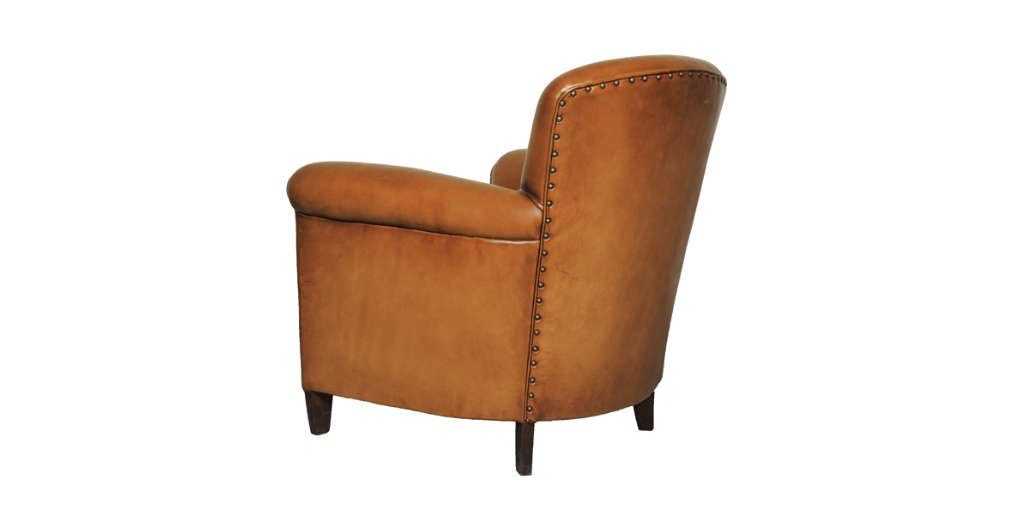 Fauteuil Club Passy