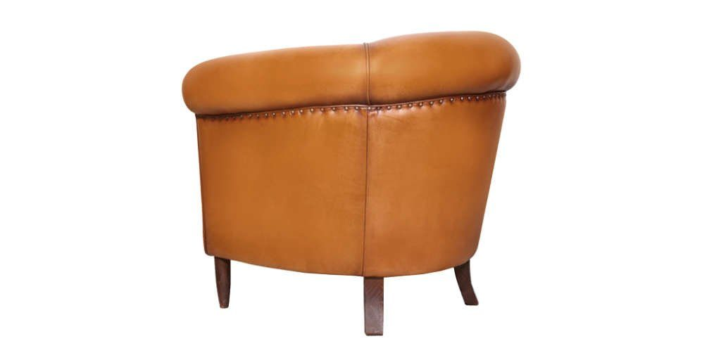 Fauteuil Club Harry's