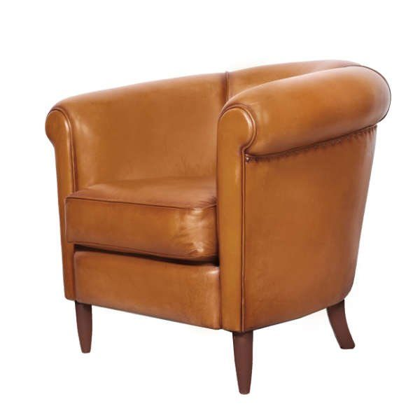 Grand fauteuil club Harry's