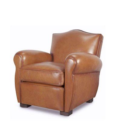 Histoire du fauteuil Club