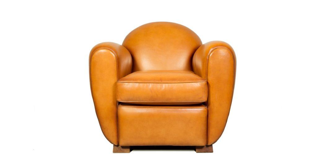 Le fauteuil club original